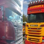 Stathams Recovery WTS Commercial Paint rs