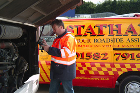 Stathams Truck Care - Right Image 1